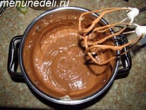 Рецепт торта Добош