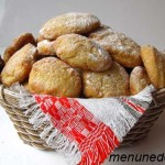 Рецепт бабушкиного печенья