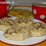 Рецепт постоного печенья