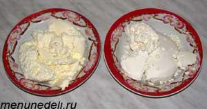 Сравнение творога из домашнего и магазинного молока