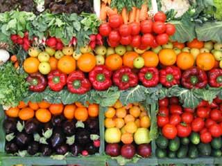 Разнообразные овощи которые можно отваривать