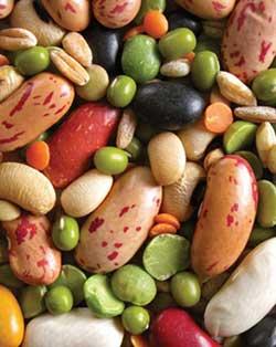 Как правильно варить/тушить бобовые: фасоль, горох, бобы, чечевицу, маш и т.д.