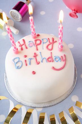 Меню на день рождения без жертв