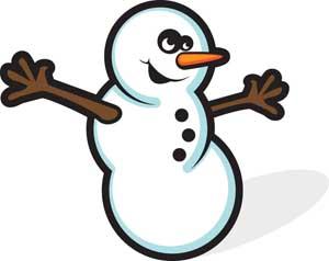 Зимние забавы для детей на улице и в помещении… Идеи к Новому году из интернета…