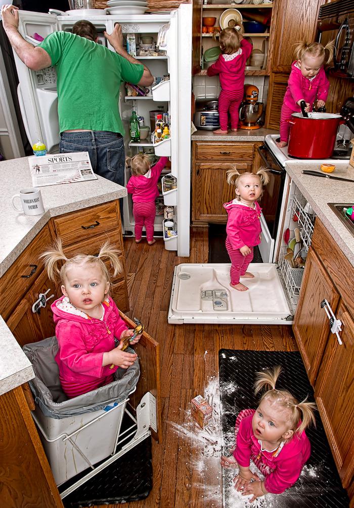 Люблю, смешные картинки ребенок с мамой ребенок с папой