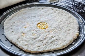 осетинский пирог с тыквой-10