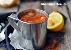 gorohovyj sup v mul'tivarke