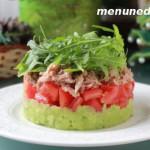 salat s konservirovannym tuncom