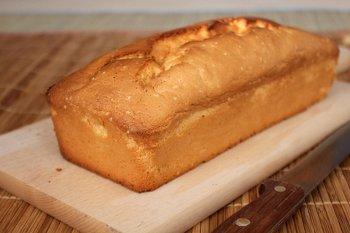 Готовый выпеченный бисквит для торта Сказка