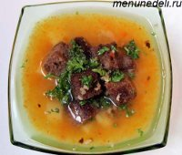 10 лучших рецептов гороховых супов