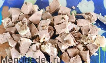 Рассольник на свином сердце - рецепт пошаговый с фото
