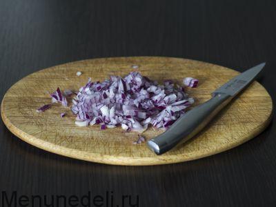 Лазанья из баклажанов с сыром Моцарелла и грибами лисичками, пошаговый рецепт с фото