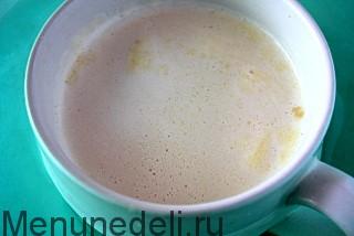 Кулич с изюмом - рецепт с пошаговыми фото
