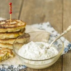 Сырный соус - рецепт с пошаговыми фото