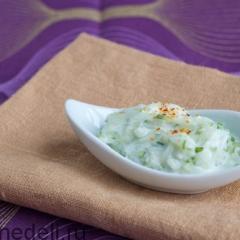 Сметанный соус - рецепт с пошаговыми фото