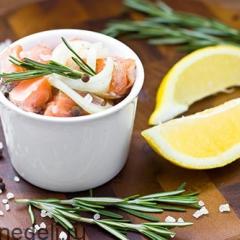 Семга слабосоленая - рецепт с пошаговыми фото