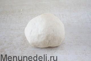 Мини-пиццы с помидорами и сыром - рецепт пошаговый с фото