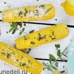 Как приготовить кукурузу в кастрюле