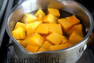 Овощной суп с кукурузой и зеленым луком - рецепт пошаговый с фото