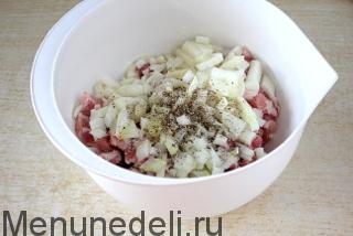 Кибинай  Ingredienty-nachinki-dlja-kibinaj