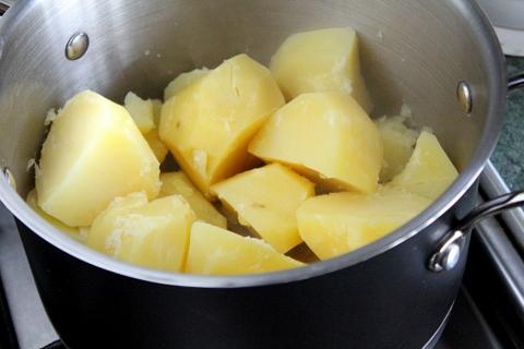 Детская овощная запеканка в духовке