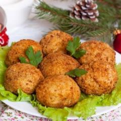 Как приготовить картофельные крокеты - рецепт с пошаговыми фото