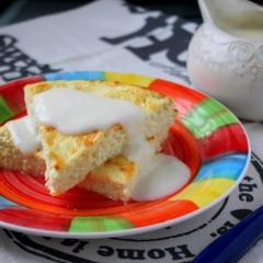 Пудинг из творога с яблоками как в детском саду - рецепт с пошаговыми фото