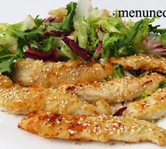 10 лучших рецептов из куриного филе