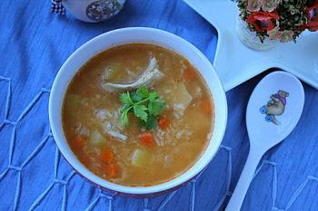 рецепт супа харчо из баранины это