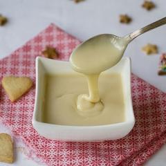 Как приготовить домашнее сгущенное молоко