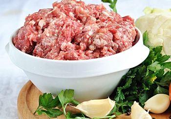 Тефтели с капустой и рисом - рецепт с пошаговыми фото