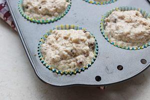 Кексы с яблоками – 11 рецептов