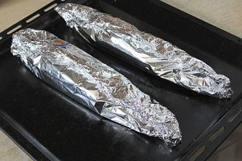 рецепты приготовления стейков форели