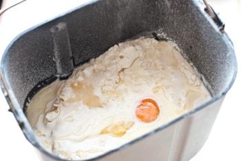 Как сделать пирог с вишней из дрожжевого теста
