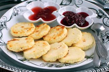 15 лучших рецептов сырников
