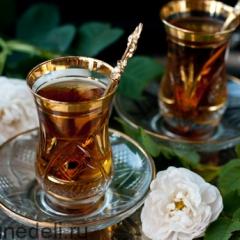 Чай по-персидски
