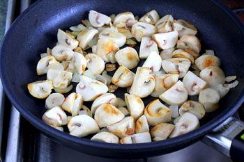 Суп с тыквой и грибами - пошаговый рецепт с фото на Повар.ру