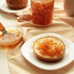 Варенье из айвы и апельсина