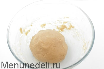 Медовое печенье Новогодняя елочка - рецепт пошаговый с фото