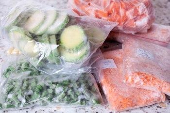 Ovoshhi-produkty v holodil'nike