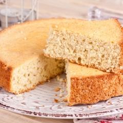 Как приготовить бисквитное тесто, рецепт