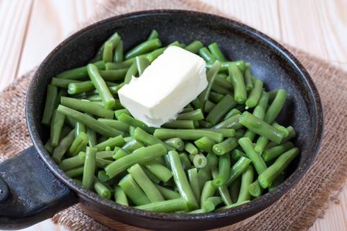 Оригинальный рецепт блюда из овощей