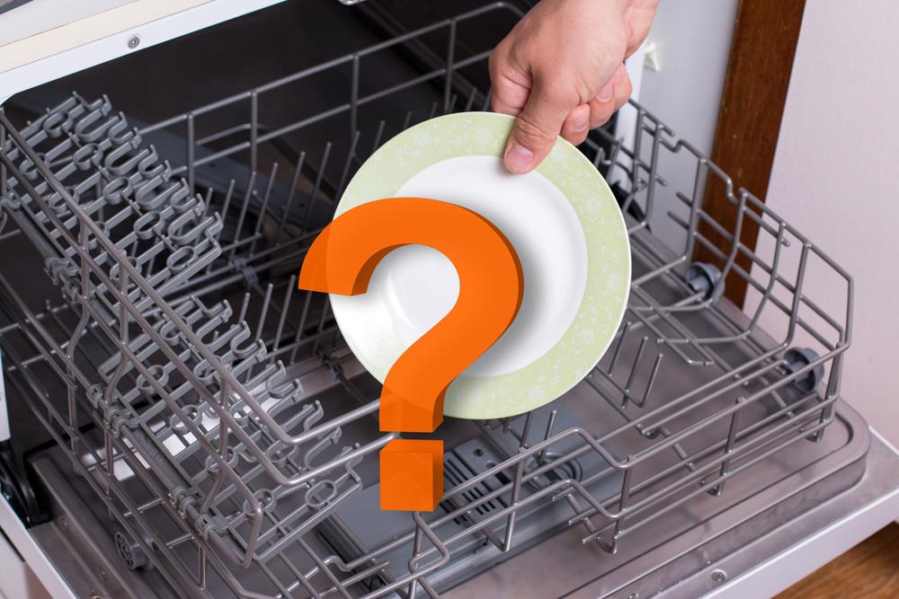 Посудомоечная машина: плюсы и минусы