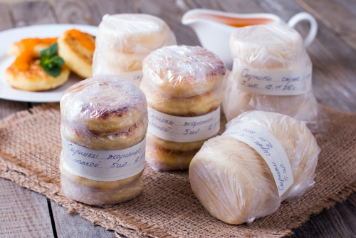 Как заморозить сырники