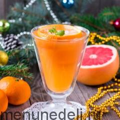 Новогодний напиток