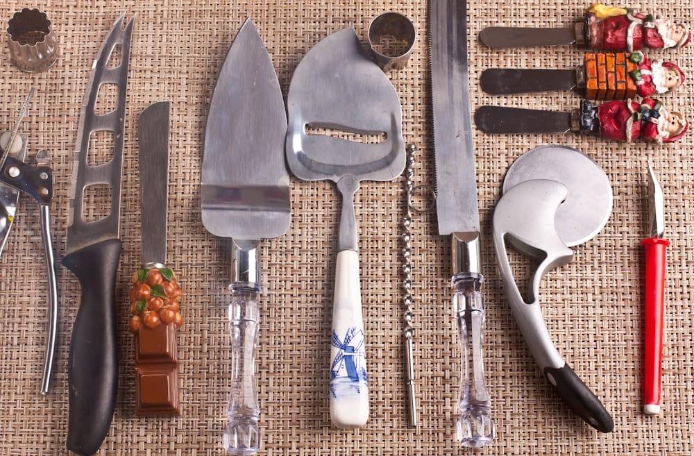 Ножи, которые облегчают жизнь на кухне (часть 2)