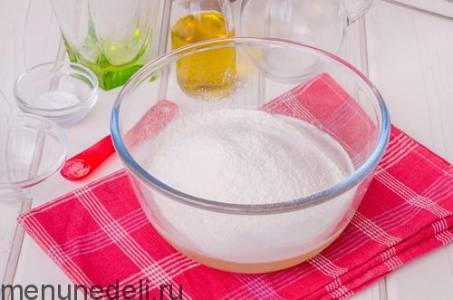 Рецепт оладий на сыворотке без яиц