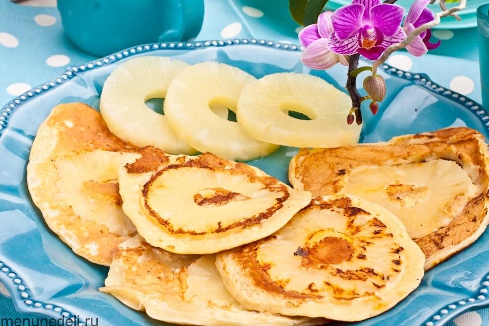 Блюда при обострении панкреатита рецепты
