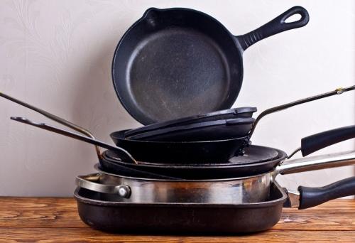 Как выбрать сковороду: тонкости и секреты