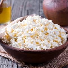 Как заморозить молоко, сыр, творог, кефир, масло и другие молочные продукты